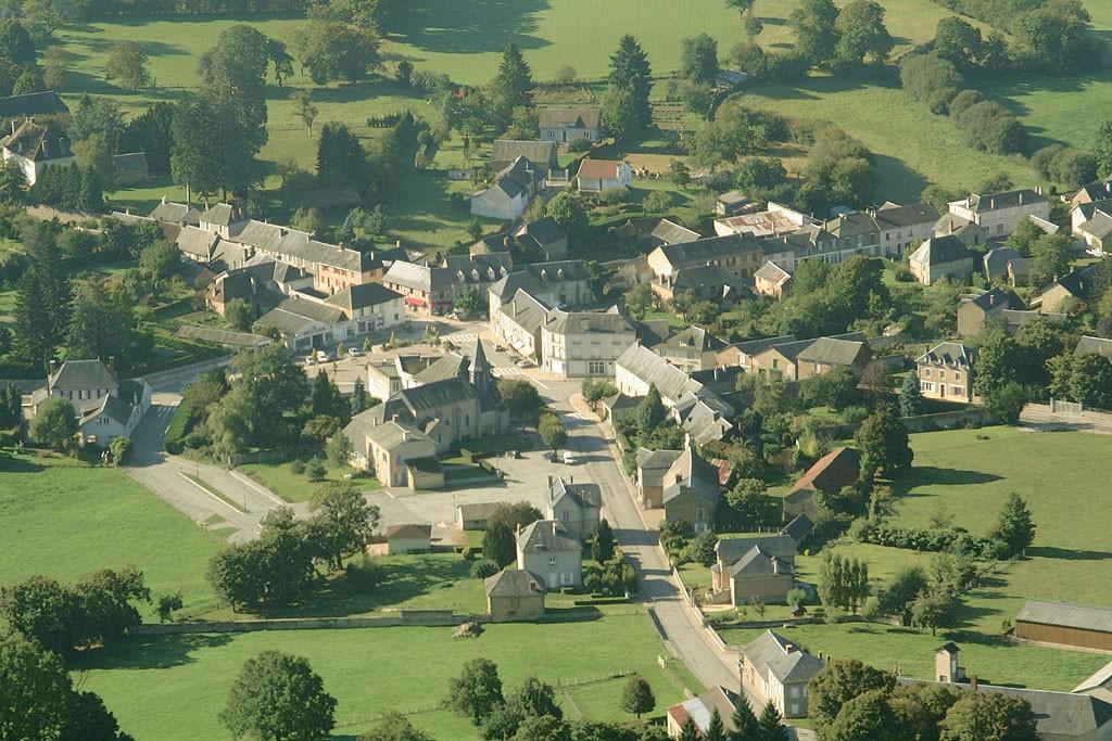 LaCroisille-sur-Briance