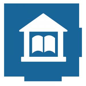 picto bibliothèque
