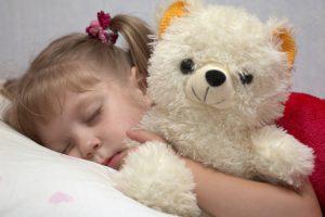 soirée d'échange sur le thème du sommeil des enfants de moins de 3 ans