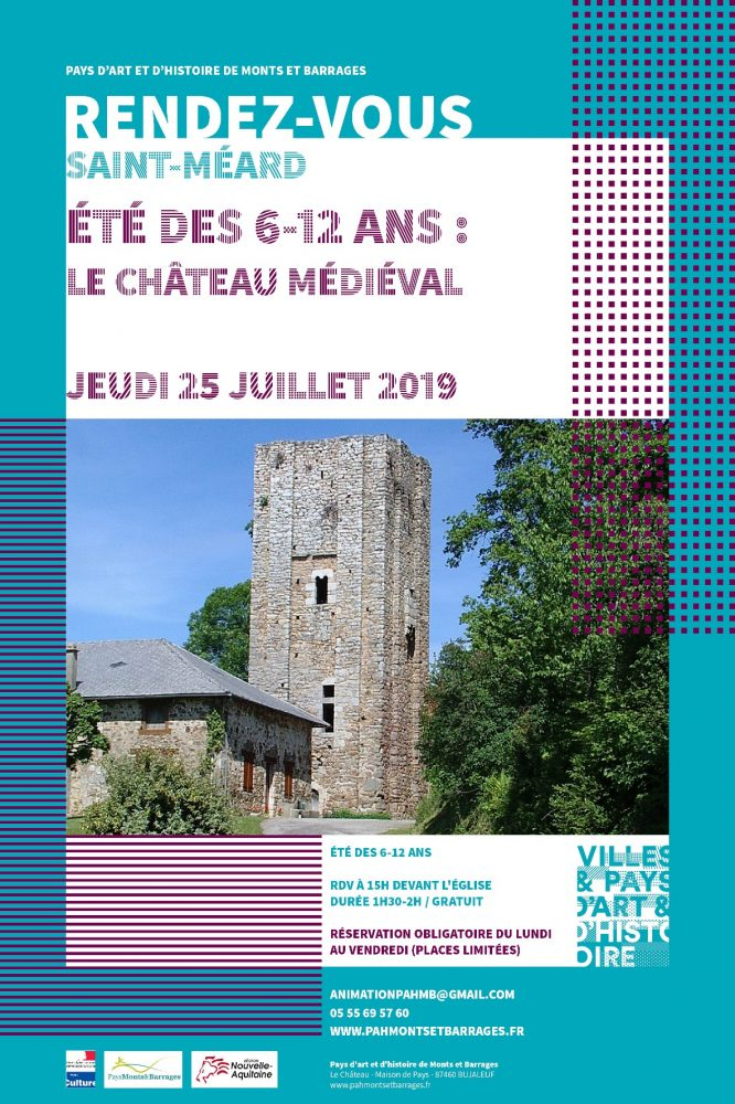 12-affiche-6-12-chateau-medieval-st-meard-25-07-2019